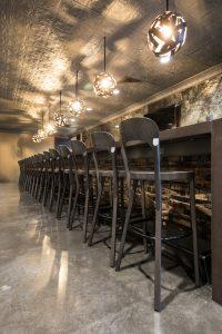 The Knickerbocker Brewpub & Distillery - Tilly Barstools