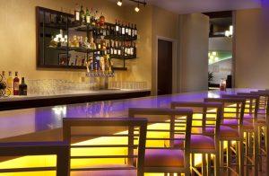 Hotel Bar - Jill Barstool