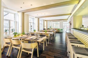 Restaurant - Merano Armchair