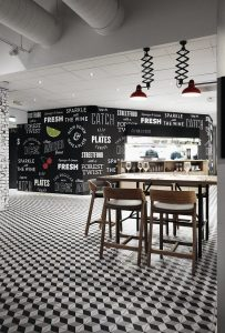 Cafe - Merano Barstool