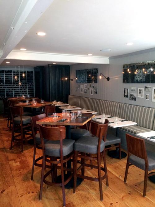 Joon Bar and Kitchen - Molly Barstool