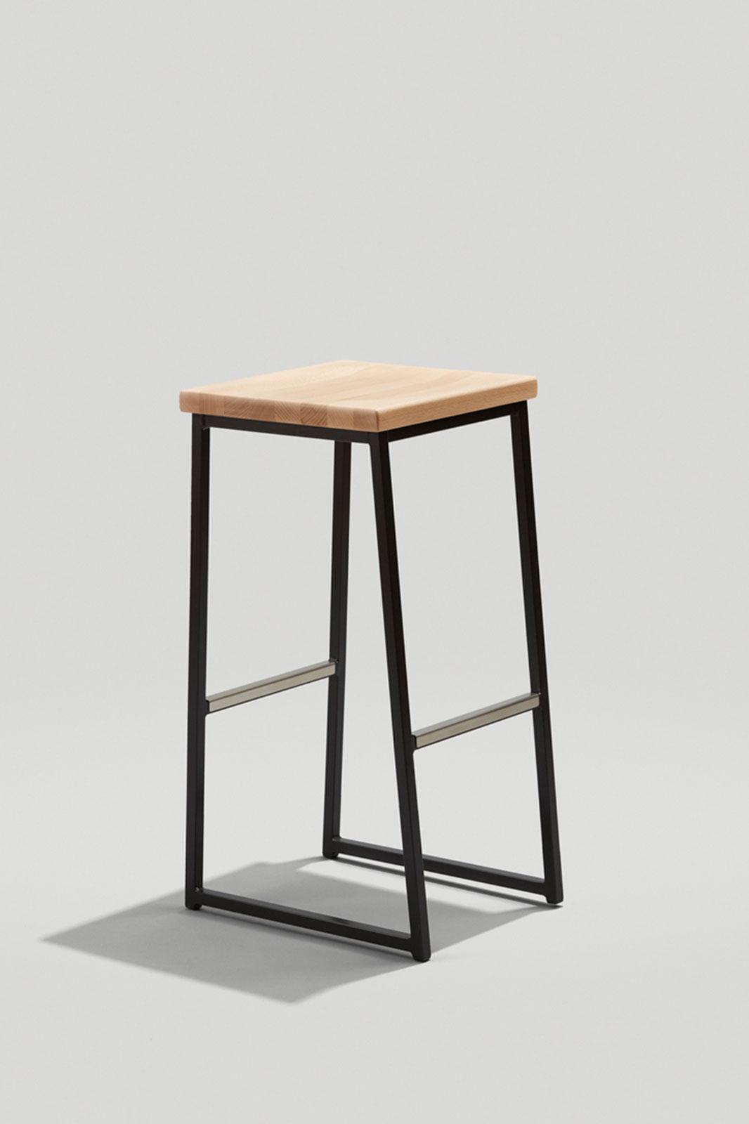 Brady Backless Barstool Gr Chair