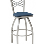 Melissa Anne Swivel Barstool 6533BS