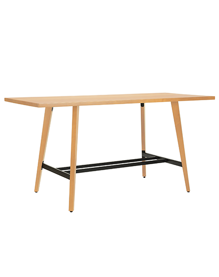 Andy Bar Height Table