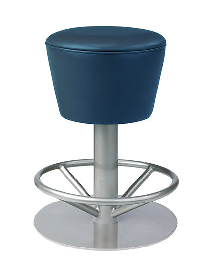 Ava Barstool with Ring