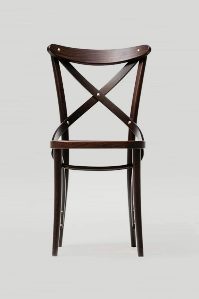 Bentwood 150 Chair in Kona