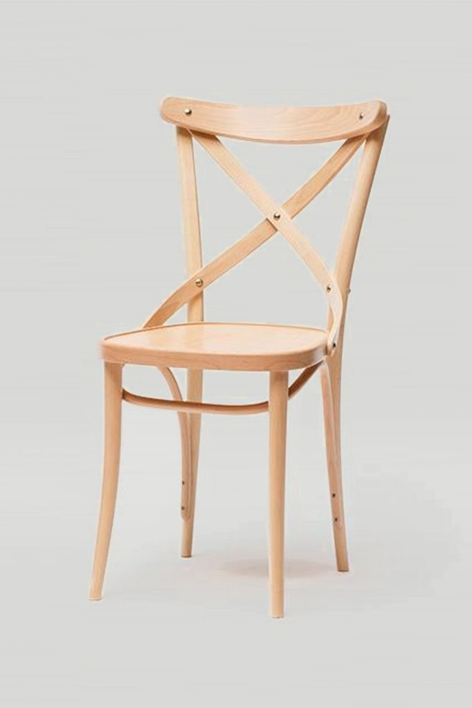 Bentwood 150 Chair in Natural