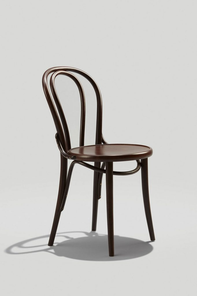 Kona Bentwood Chair