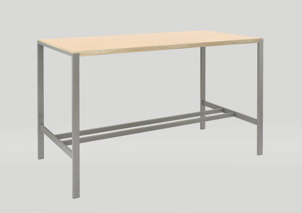 Brady Bar Height Communal Table