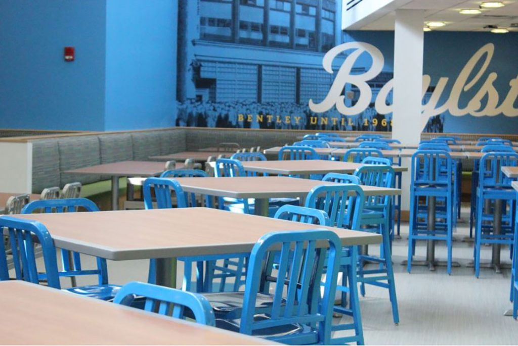 Siren Chairs and Barstools in Sky Blue