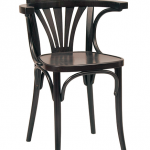 Bentwood No. 25 Chair