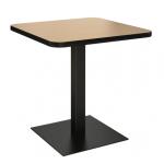 Brady Table with Vintee Edge
