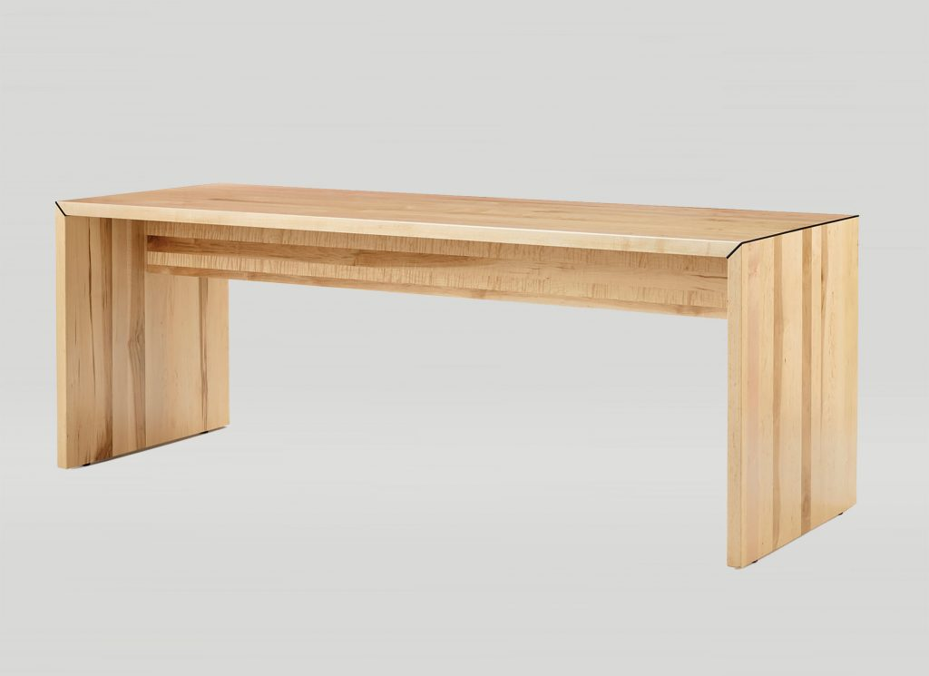 Dylan Solid Wood Communal Table