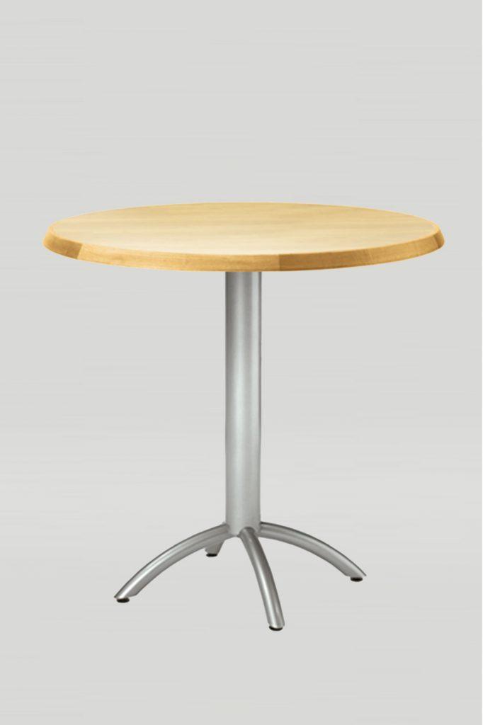 "Ellipse Table 30"" Round"