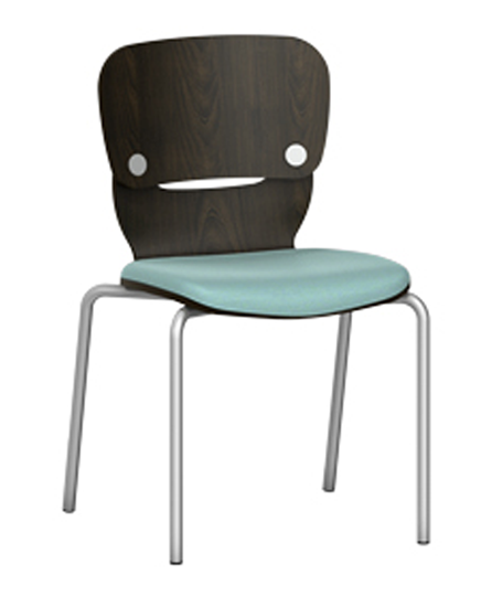 Felix Wood Chair
