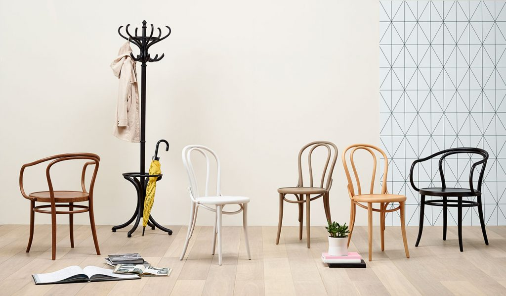 Bentwood Chair Promotional