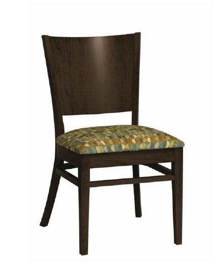 Mama Melissa Nesting Chair