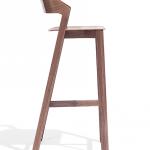 Merano Barstool Side Angle