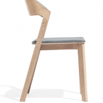 Merano Chair Side Angle