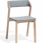 Merano Chair with upholstery