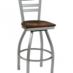 Samantha Swivel Barstool