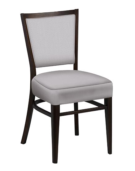 W504 V22 Wood Melissa Chair
