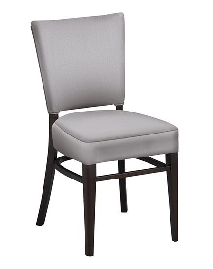 W504 V26 Wood Melissa Chair