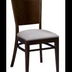 Wood Melissa Chair Gr Chair