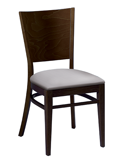 Wood Melissa Chair W504