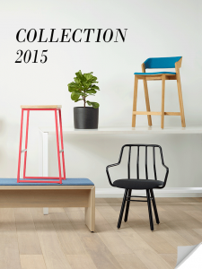 Grand Rapids Chair Collection 2015