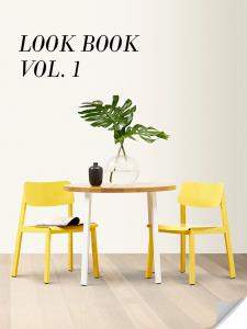 Grand Rapids Chair Lookbook Vol. 1