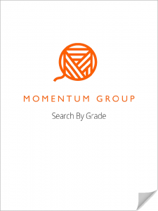Search by Grade: Momentum
