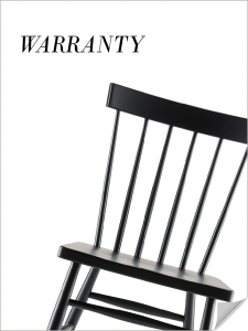 Grand Rapids Chair Warranty