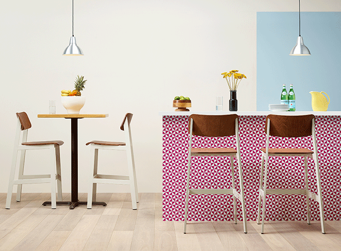 Meet Sadie: 3 Reasons Why We Love This Modern Restaurant Chair