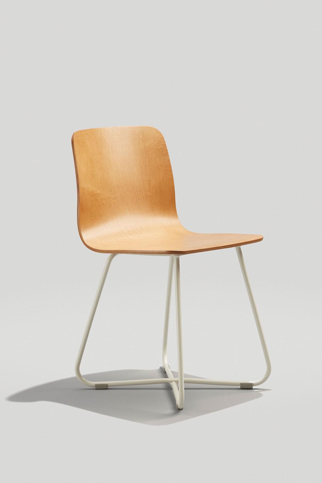 Harper X Base Chair Gr Chair