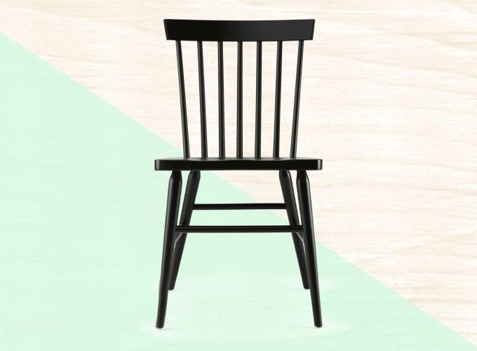 Ordinaire Windsor Chair 18th Century