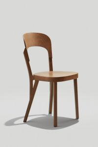 Tilly Chair in Acorn