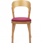 Front View of the Tilly Chair