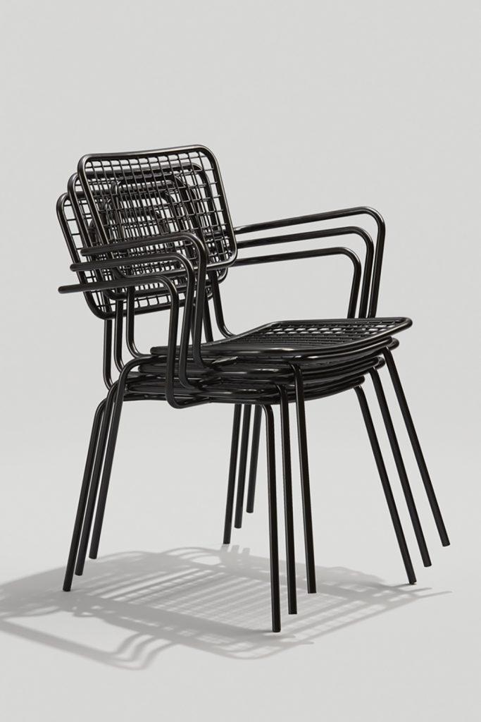 Opla Outdoor Armchair Gr Chair