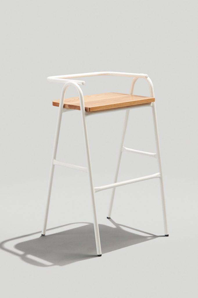 Atoll Barstool Gr Chair